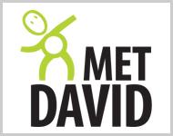 Met David